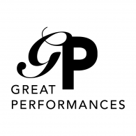 Logo of Great Performances