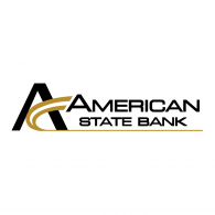 Logo of American State Bank