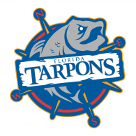 Logo of Florida Tarpons