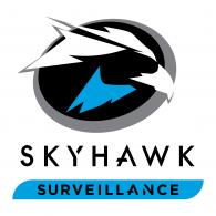 Logo of Seagate Skyhawk Surveillance