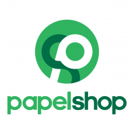 Logo of Papel Shop