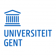 Logo of Universiteit Gent