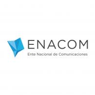 Logo of Enacom