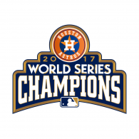 Logo of 2017 MLB World Series Champions