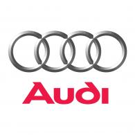 Logo of Audi