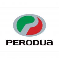 Logo of Perodua