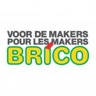 Logo of Brico
