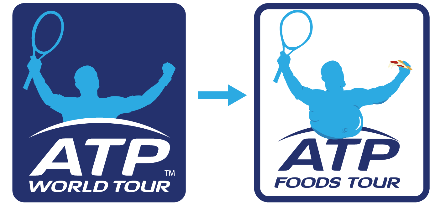 atp tennis logo wwwpixsharkcom images galleries with