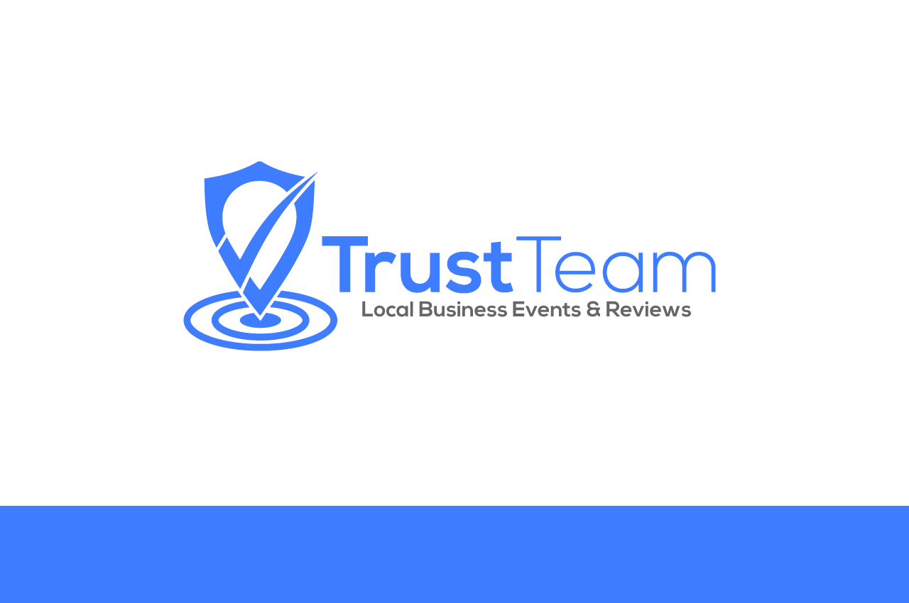 Trust Team Brands Of The World Download Vector Logos And Logotypes